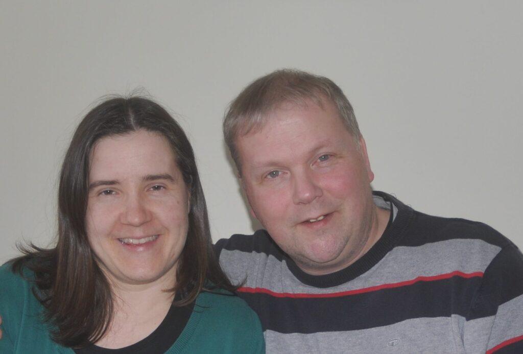 Andrea und Franc Birkholz